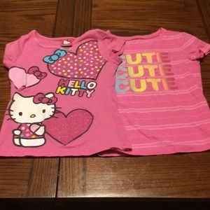 Other - Girl's Shirts Bundle Size 6